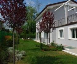 Villa Sparkle-Exterior