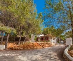 Villa Alma-Exterior