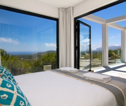 Villa Gaia-Bedroom