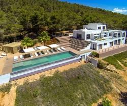 Villa Gaia-Aerial_view
