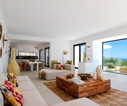 Villa Gaia-Living_area