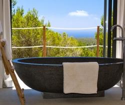 Villa Gaia-Bedroom_views
