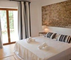 Villa Yorokobu: Bedroom