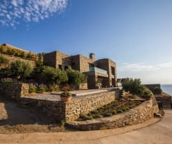 Villa Kabi- Exterior