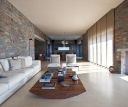 Villa Kabi-Living room