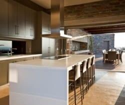 Villa Kabi-Kitchen