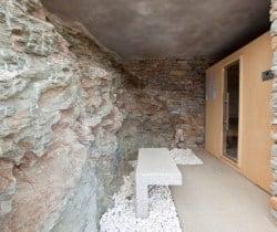 Villa Kabi-Sauna