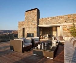 Villa Kabi-Outdoor chill