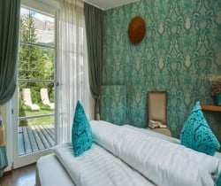 Chalet Morisa-Bedroom