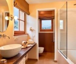 Chalet Morisa-Bathroom