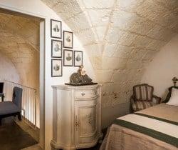 Villa Giardino-Bedroom