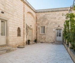Villa Giardino-Exteriors
