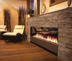 Chalet Bering: Spa area
