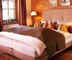 Chalet Bering: Bedroom
