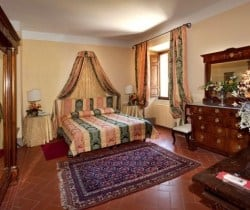 Villa Duke: Bedroom