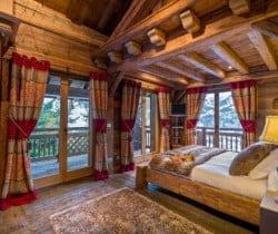 Chalet Danika: Bedroom