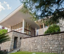 Villa Sunset-Exteriors