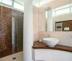 Villa Sunset-Bathroom