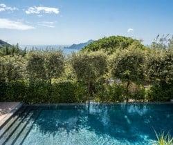 Villa Sunset-Swimming pool