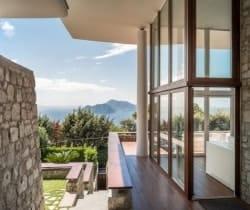 Villa Sunset-Exterior views