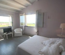 Villa Plumbago - Double Bedroom