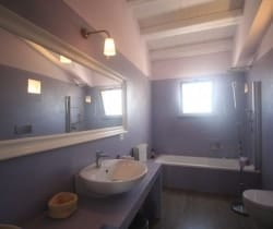 Villa Plumbago - Bathroom