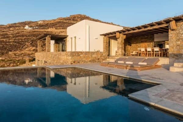 Villa Asteria-Swimming pool