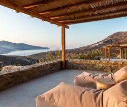 Villa Asteria-Outdoor chill out area
