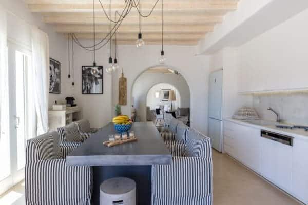 Villa Calantha-Kitchen