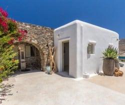 Villa Calantha-Entrance