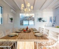 Villa Damara-Dining room