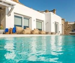 Villa Damara-Swimming pool
