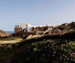 Villa Doria-Exteriors