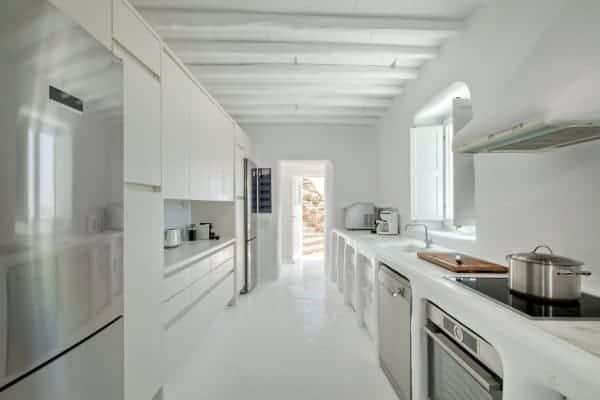 Villa Sapphira-Kitchen
