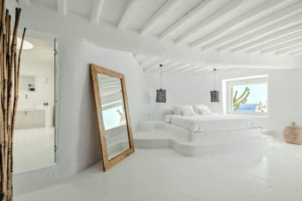 Villa Sapphira-Bedroom