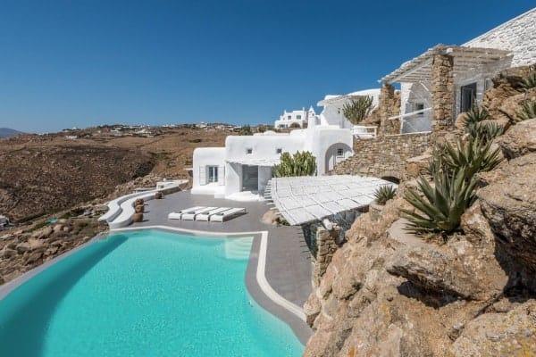 Villa Sapphira-Swimming pool