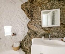 Villa Sapphira-Bathroom