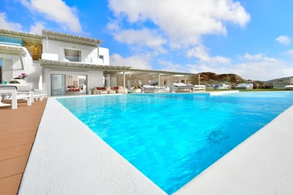 Villa Stasia-Exterior