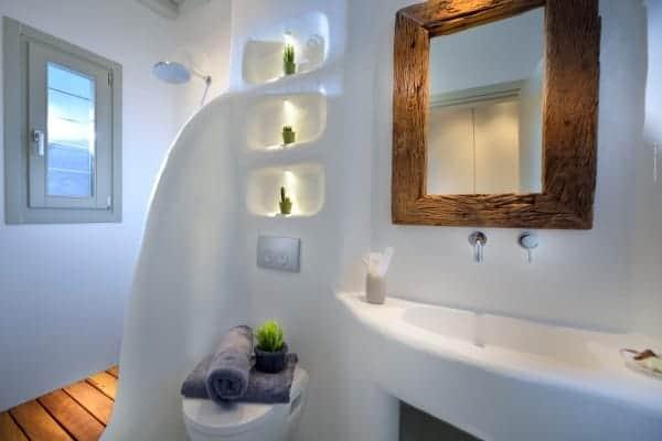 Villa Stasia-Bathroom