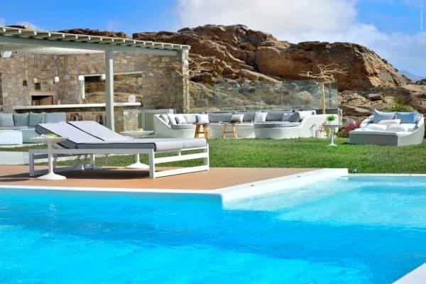 Villa Stasia-Swimming pool