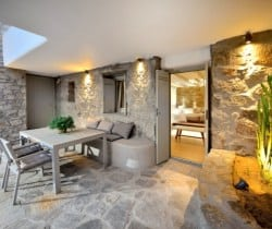 Villa Stasia-Bedroom