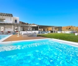 Villa Stasia-Swimming pool