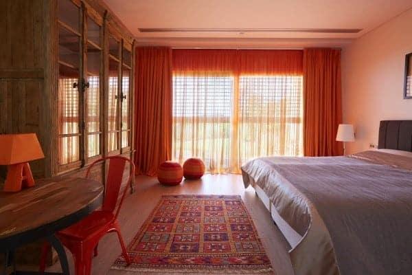 Villa Linda-Bedroom