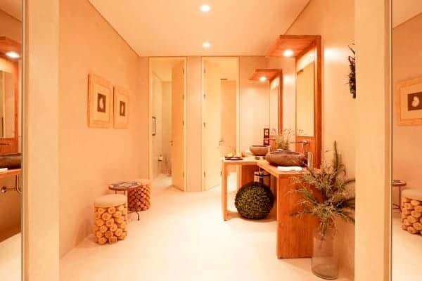 Villa Linda-Bathroom