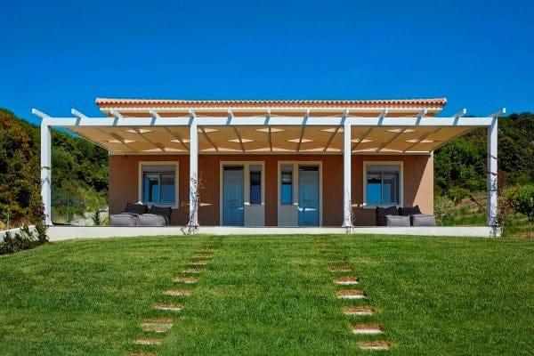 Villa Linda-Guest houses