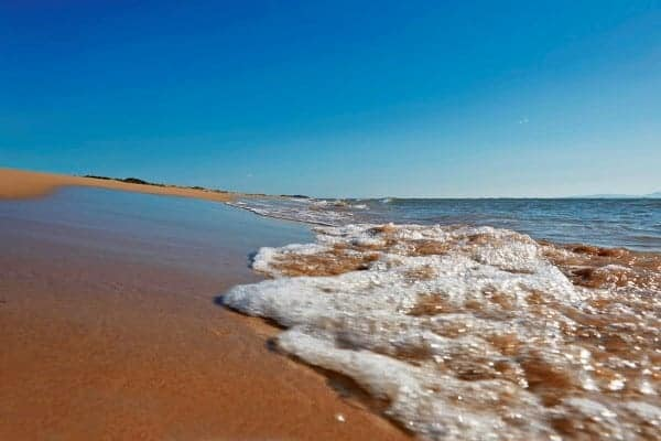 Villa Linda-Nearby beach