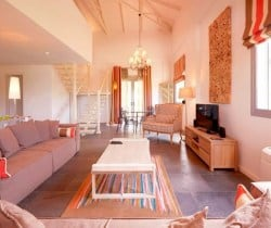 Villa Linda-Guest house 1_Living area