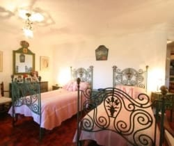 Villa Regina -Twin bedroom
