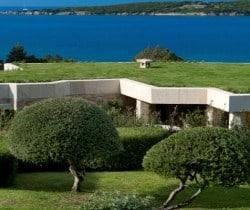 Villa Antas: Exterior