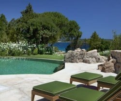 Villa Bithia: Swiming pool